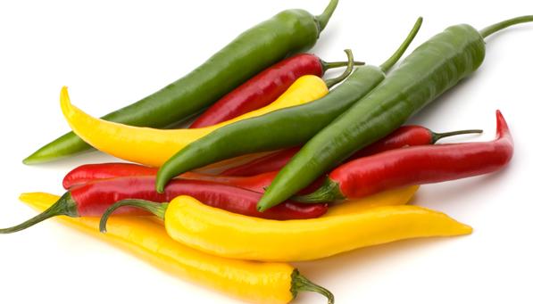 Napravite sami: Ulje od ljutih papričica će olakšati reumatične bolove (RECEPT)