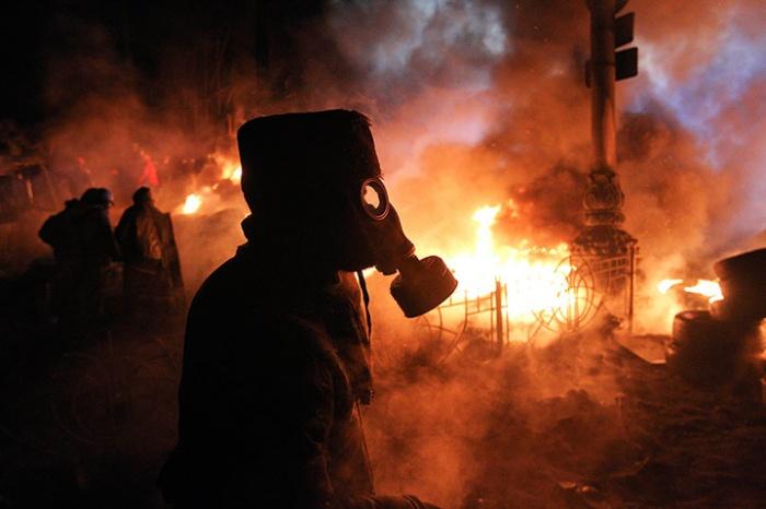 maska- gas- rat- hemijsko