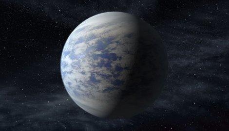 Astronomi otkrili planetu veličine Neptuna sa vedrim nebom i vodenom parom u atmosferi!