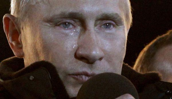 OVAKO SE POŠTUJE DRŽAVA I NAROD: Hodao je, a onda je počela ruska himna! (VIDEO)