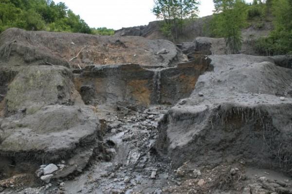 """SRBIJI PRETI EKOLOŠKA KATASTROFA: Teški metali iz rudnika """"Stolice"""" ulili se u Drinu!"""