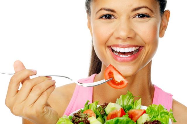 zdrava ishrana zdravlje