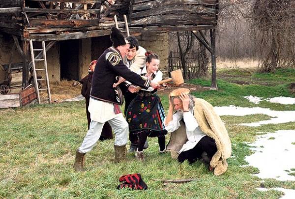 Jeziva priča iz sela Zjapina: Kako sam ubio svog oca sbog starog srpskog običaja!