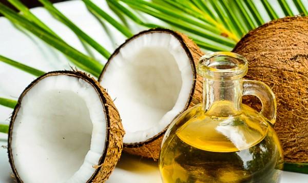 Kokos- ulje