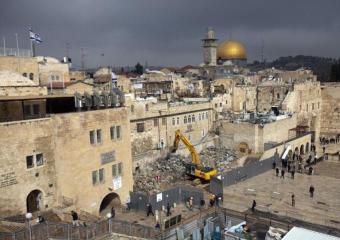 jerusalim- solomon- hram