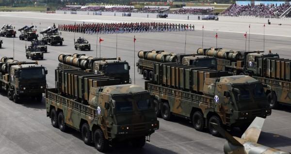 juzna- koreja- vojska