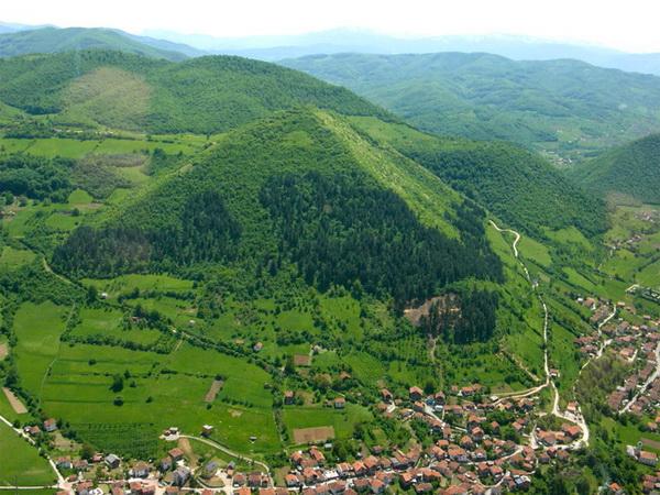 piramida u bosni