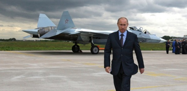 Putinov strateški pohod na Jug: Kreće od Turske, slede Indija, Egipat, Pakistan i Iran!