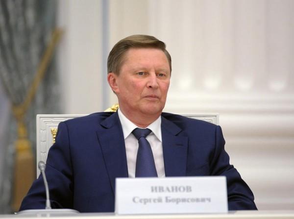 General Sergej Ivanov: Zapadne sankcije nisu unele raskol među ljude koji okružuju Putina!