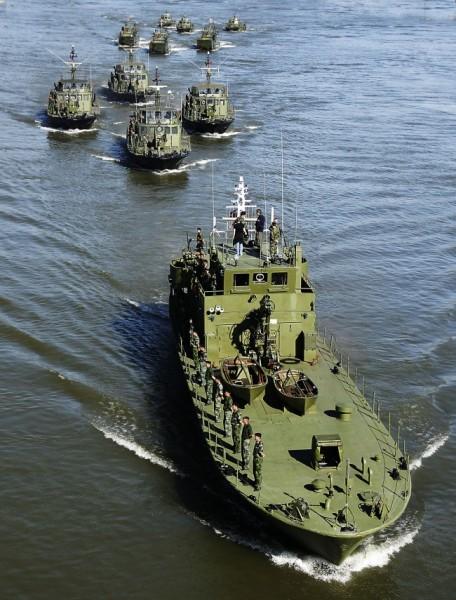 srbija- reka- flota- vojska 1