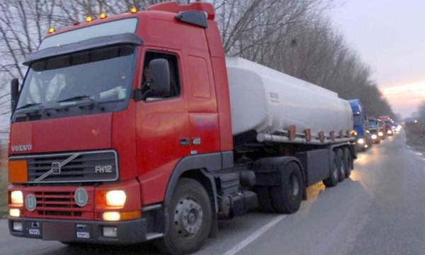 cisterna- kamioni- nafta