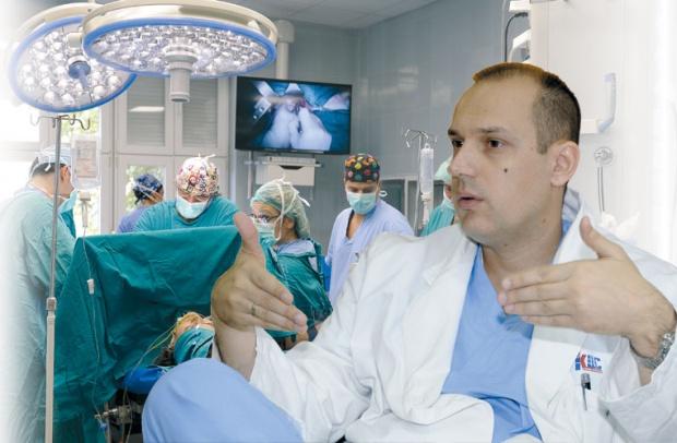 loncar- srbija- hirurzi- doktori- lekari