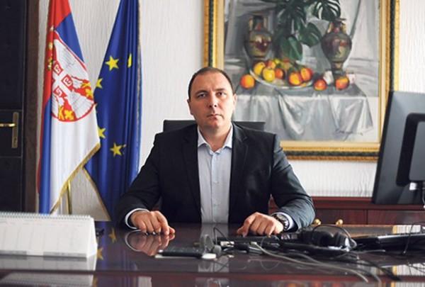 UKRADENI PODACI GRAĐANA, KOMPANIJA I MUPA-A: Prvi poreznik Srbije optužio bivše kadrove Lazara Krstića!