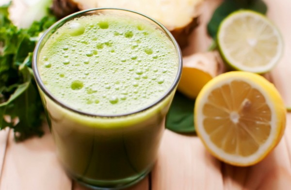 napitak- limun-celer