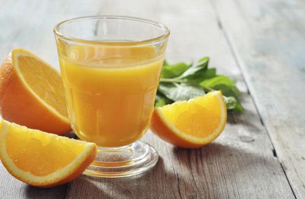 pomorandza-sok
