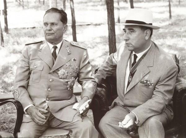 ISPOVEST ŠEFA HRVATSKE UDBE, TITOVE DESNE RUKE: Evo kako smo ubili KRCUNA i rasturili Jugoslaviju