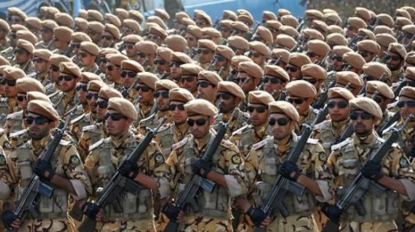 iran- vojska 1