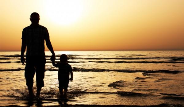 otac- sin- dete- more