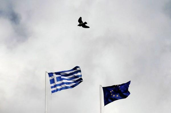grčka- zastava