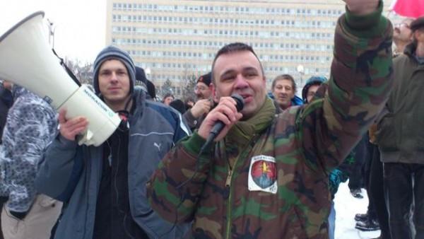 """Posle češkog potpukovnika i slovački podoficir vratio odlikovanja: """"EU je zločinačka organizacija, a Srbima je učinjena nepravda!"""""""