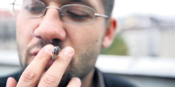 cigarete- pusenje