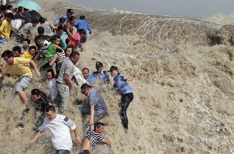 cunami- poplave