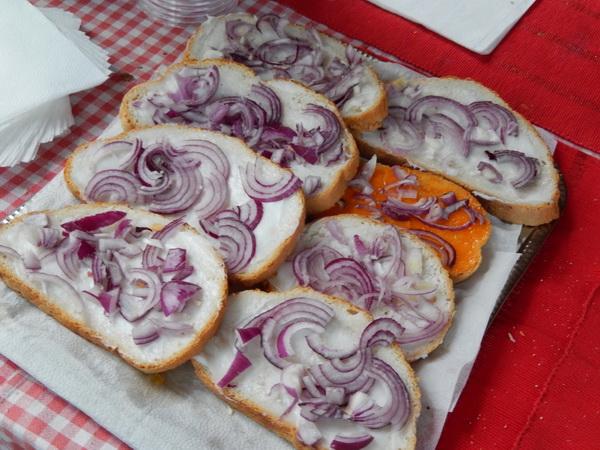 mast- hleb