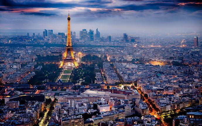 pariz- francuska