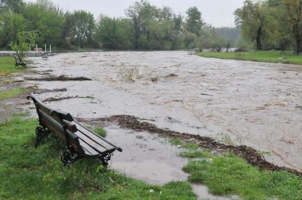 srbija- poplave