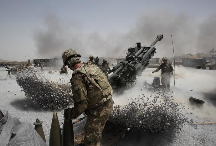 PENTAGON SE SPREMA ZA RAT SA RUSIJOM: SAD razmeštaju tenkove, teško naoružanje i vojsku u istočnoj Evropi i baltičkim zemljama!