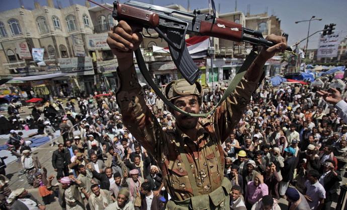 jemen- rat