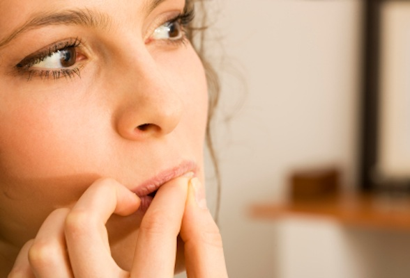 Prestanite da grickate nokte uz pomoć ova tri koraka…