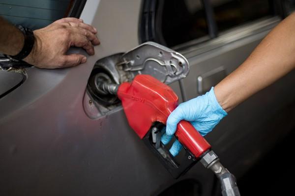pumba- gorivo- benzin