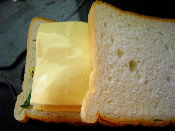 Pogledajte šta unosite u sebe ako jedete sir u listićima: Žena pokušala da ga istopi i doživela šok! (UZNEMIRUJUĆI VIDEO)
