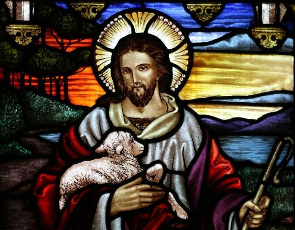 Isus- Hrist