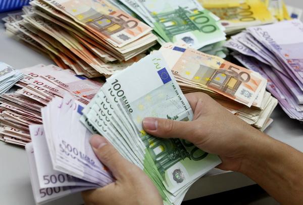 evro- novac- pare
