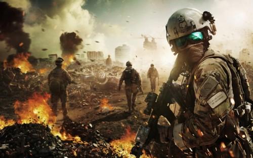 vojnici- rat- vojska