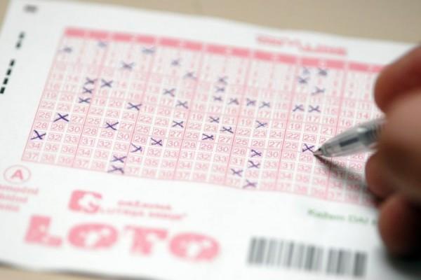 loto- lutrija- tiket