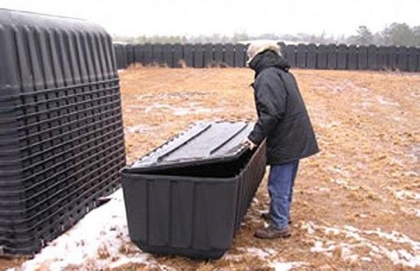 fema- kamp- kovčeg
