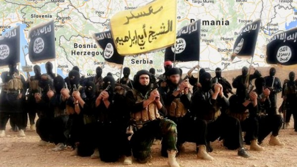 isil- dzihadisti- teroristi