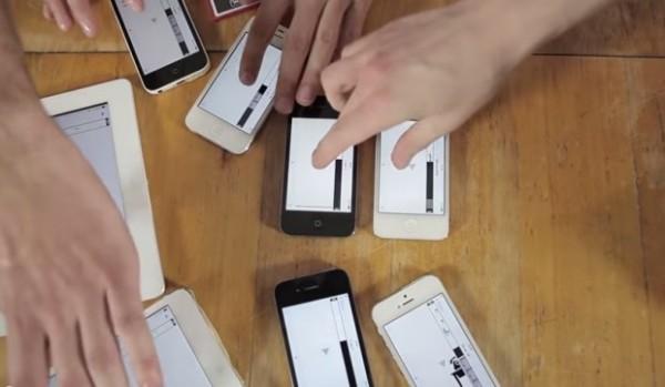 Jednostavno Genijalno: Nikada nećete verovati šta su uradili s ovim apple pametnim telefonima i tabletima (Video)