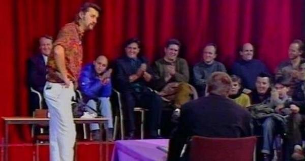 """Sećate li se legendarnog Marinka Ćutuka iz nezaboravne predstave """"Audicija"""" kako je """"četiri sata čamio čekajući…""""?– Evo kako danas izgleda.. (VIDEO)"""