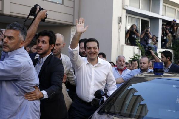EVO ŠTA STOJI IZA DOLASKA CIPRASA NA VLAST: Grčka angažovala Rotšildove da otplate sve njihove dugove, a onda se zna šta sledi..