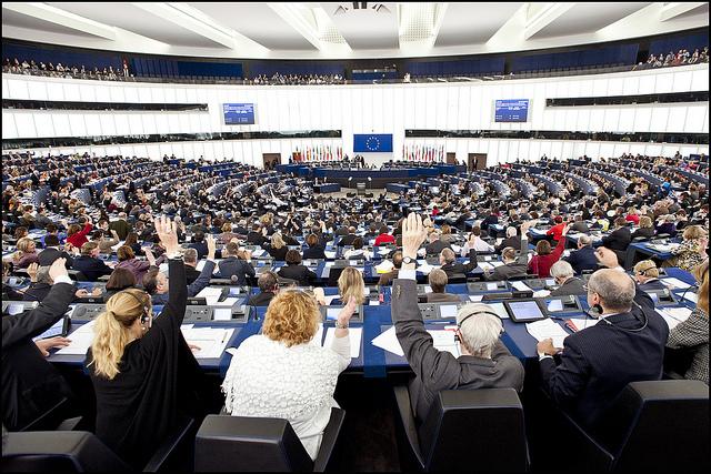 eu- parlament
