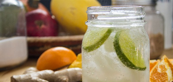 limun- soda