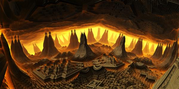 piramide- podzemlje- grad- drevno