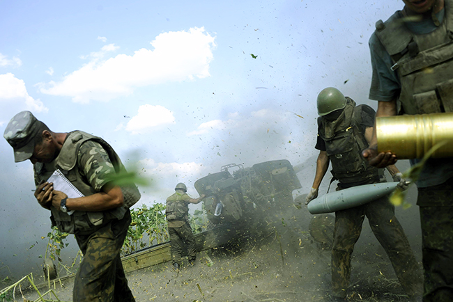 RUSI OTKRIVAJU: SAD planiraju novi rat u Ukrajini do polovine septembra- Evo šta se dešava..
