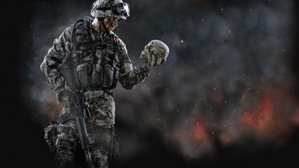 rat- vojnik