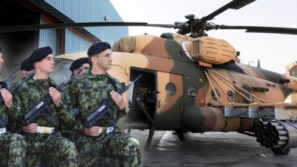 vojska- srbija- helikopter