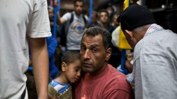 azilanti- izbeglice- imigranti